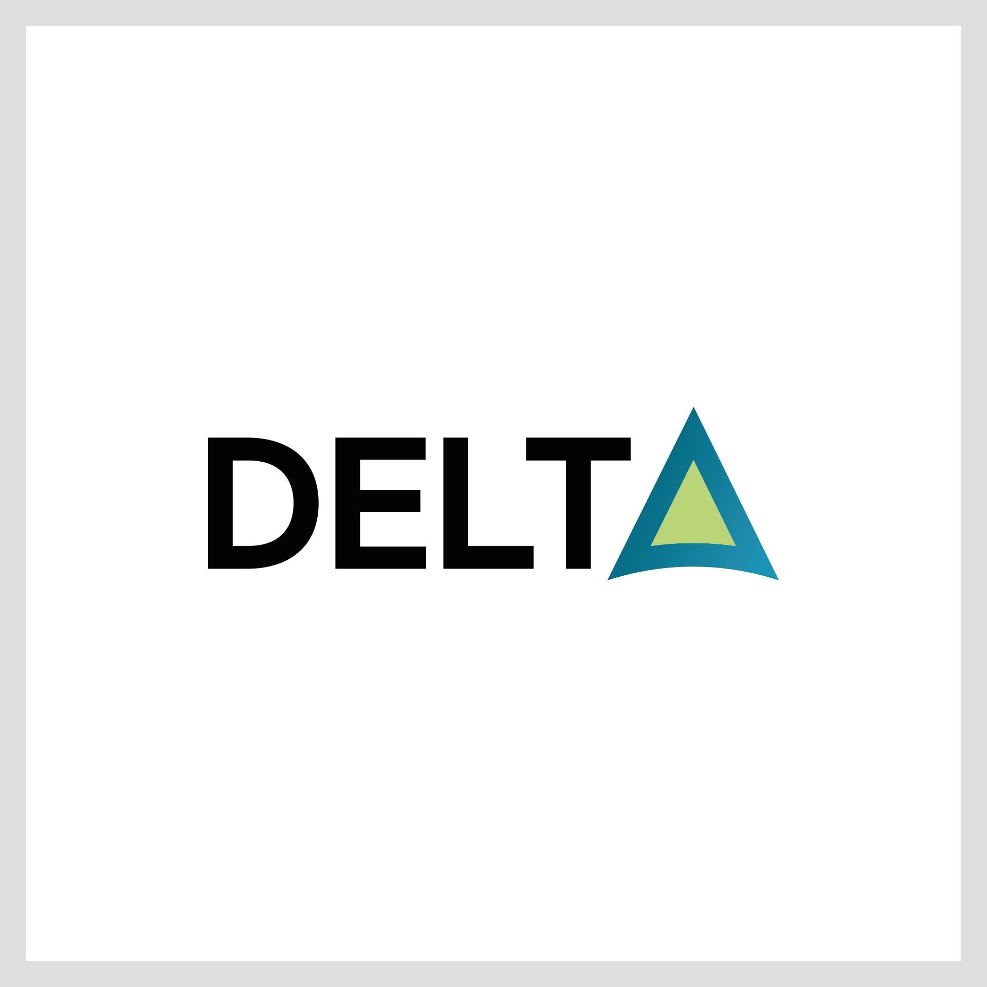 delta oplossingen logo