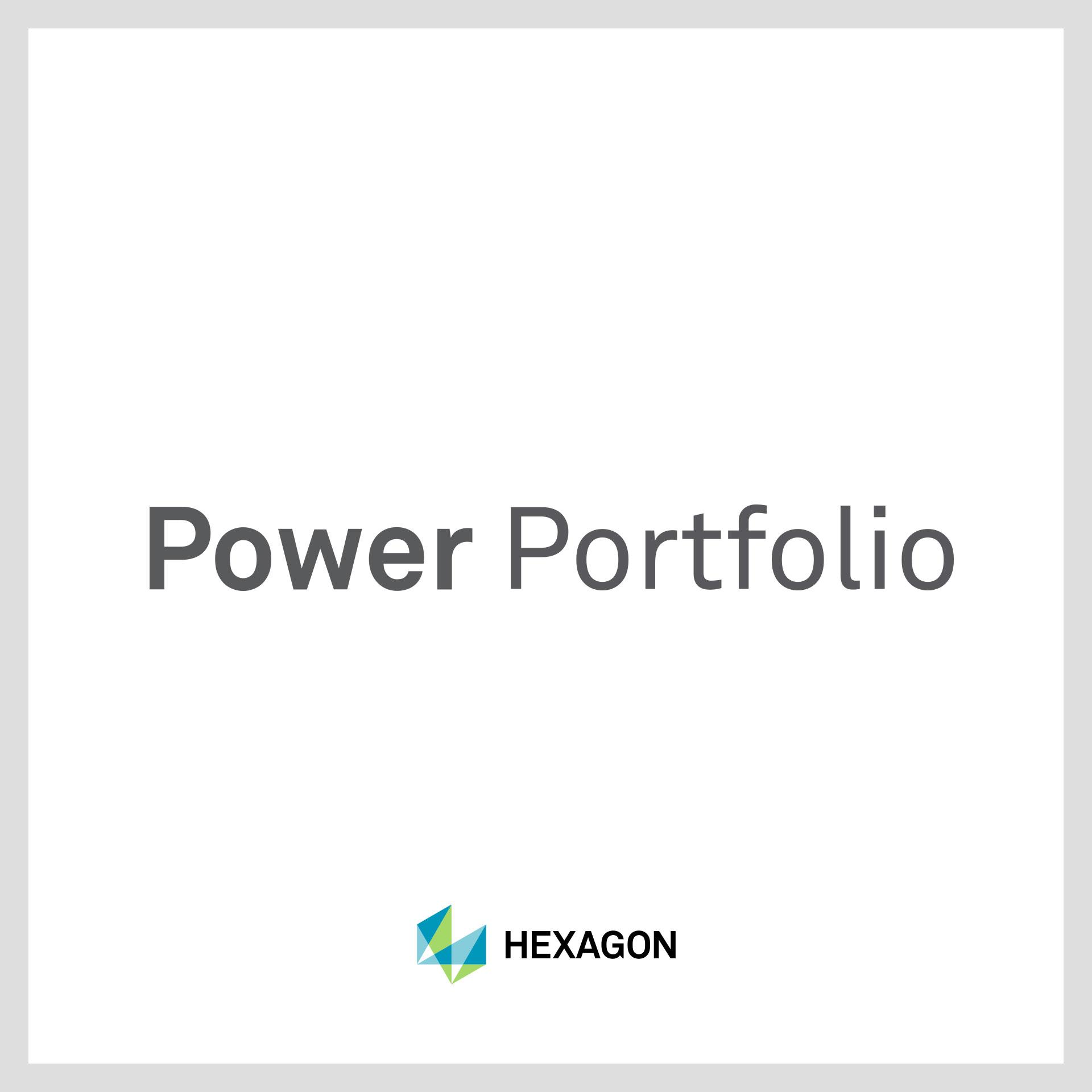 Power Portfolio Technologies